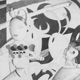 Drawing-III