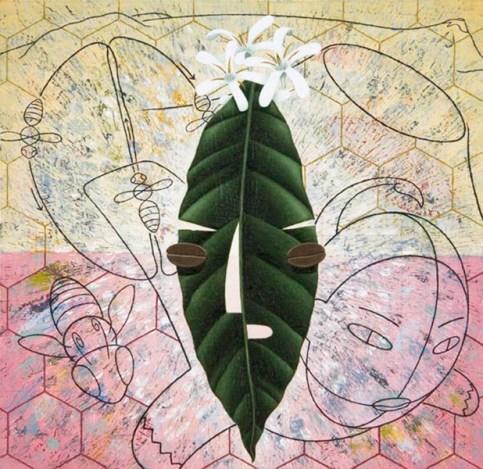 Leaf head 4