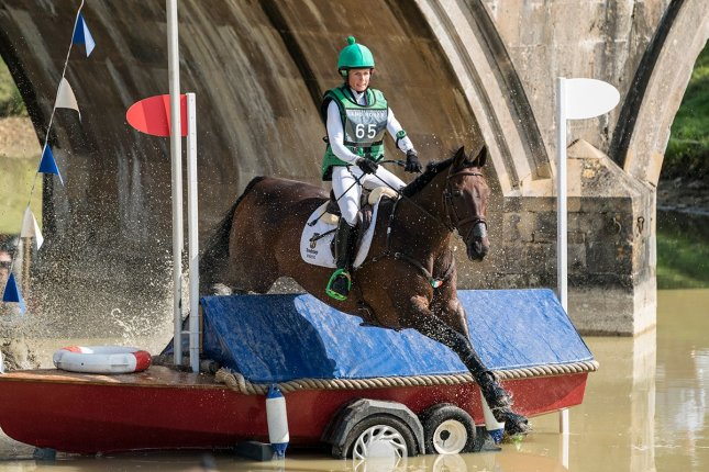 Rupert Gibson Photography - Equestrian - 05 - Sarah Innis riding BLM Diamond Delux XC