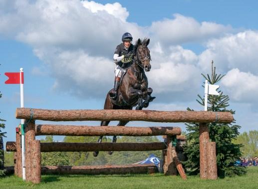 Rupert Gibson Photography Equestrian 2019 -William Fox Pitt 11