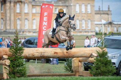 Rupert Gibson Photography -Pippa Dixon riding The Milky Bar Kid low res7