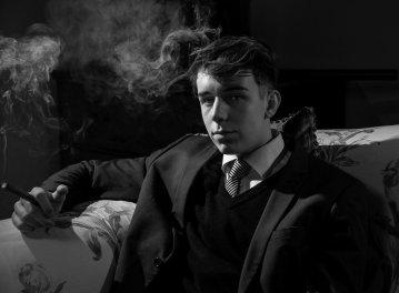 Rupert Gibson Photography 2018 - Portrait -8