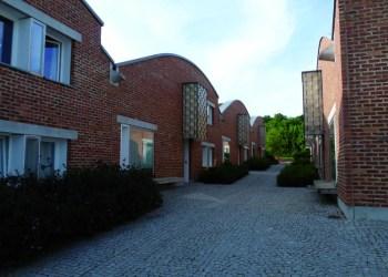 Der Campus der Schule Schloss Salem. Foto: Dominik Waibel.