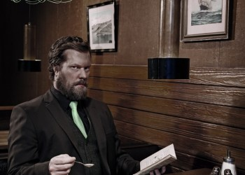 John Grant: Pale Green Ghosts