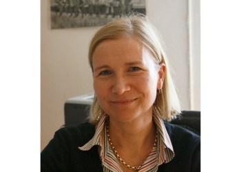 Professorin Ute Mager ist Dekanin an der juristischen Fakultät in Heidelberg. Foto: Christopher Tiersch.