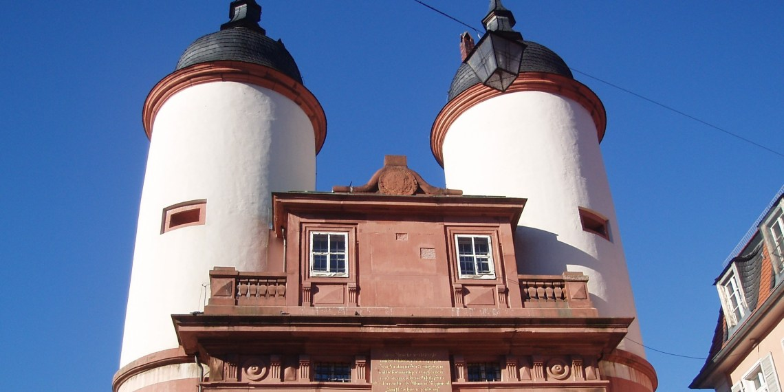 Am 25. Mai wird in Heidelberg neben dem Europaparlament auch der Gemeinderat gewählt