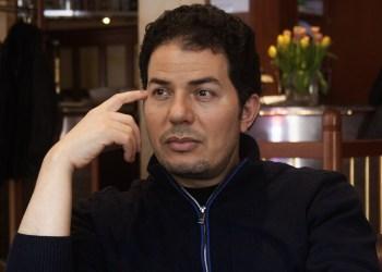 Hamed Abdel-Samad im Gespräch mit dem ruprecht.