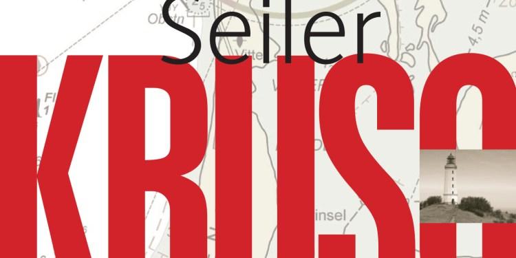 """Buchcover """"Kruso"""" von Lutz Seiler. Bild: Suhrkamp"""