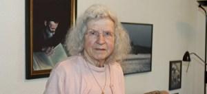 Sprechen über den Tod… mit Rosemarie Achenbach