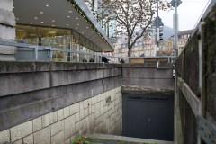 Heidelberg unter der Erde (II): Vergessener Schaufensterbummel