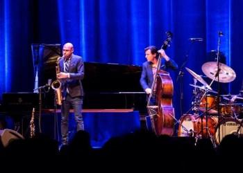 """""""James Farm"""" bei bei Enjoy-Jazz. Bild: Alexander Schäfer"""