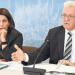 Nach dem Flüchtlingsgipfel: Ministerin Bilkay Öney und Ministerpräsident Kretschmann. Bild: Staatsministerium Baden- Württemberg