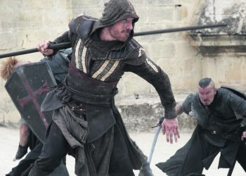 """Assassin's Creed""; Fotos: 20th Century Fox"