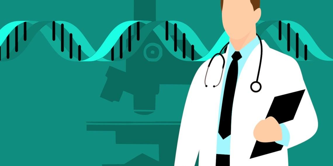CRISPR eröffnet ein weites Feld an medizingenetischen Verfahren. Bild: mohamed_hassan / Pixabay