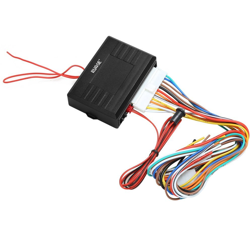 hight resolution of rupse universal car alarm remote control system central door lock locking keyless entry system rupse