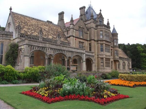 National Trust Tyntesfield House and Home Farm ...