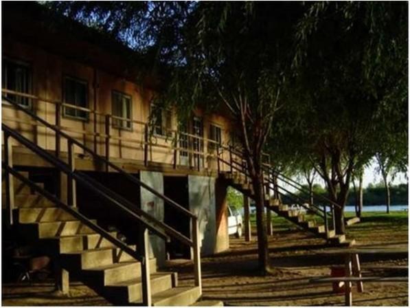 Cabaa Cabaas Ivy Maray en Villa Paranacito