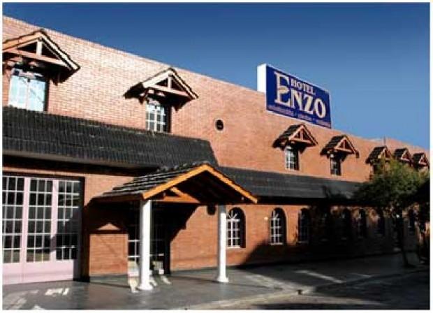 Hotel Enzo en Villa Carlos Paz