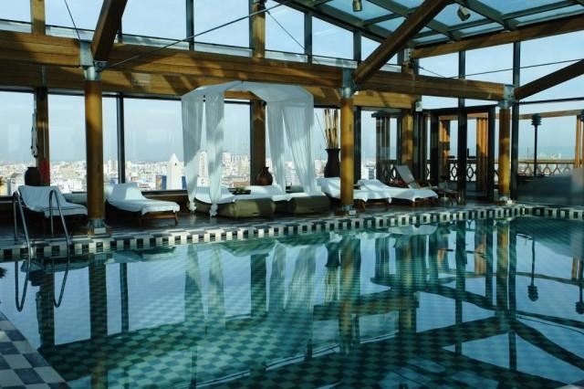 Hotel Hotel Panamericano Bariloche en San Carlos de Bariloche