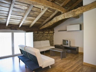 Apartamentos Pirineo Navarra cerca Pamplona