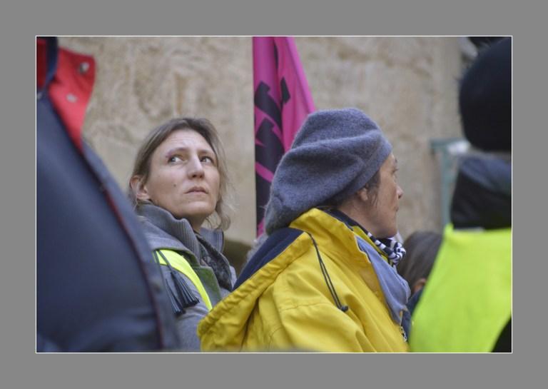 """""""Portraits de lutte"""" à Lissac et Mouret 🗓 🗺"""