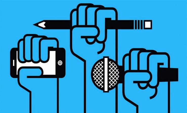 Droit d'informer : nous ne devons pas nous habituer aux intimidations