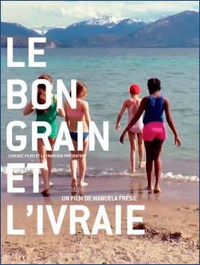 Le bon grain et l'ivraiede Manuela Frésil, dans le cadre de Migrant'scène, à Gindou 🗓 🗺