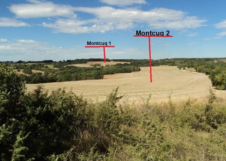 Nouveau projet photovoltaïque sur 250 hectares de terres agricoles / 13 communes en 82-46-47