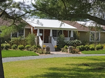 Ranch House Curb Appeal Ideas House And Home Design