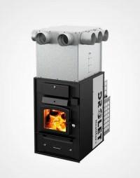 Drolet HeatMax II Wood Furnace DF01001