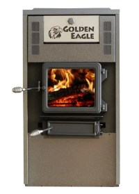 US Stove Add-On Wood Furnace 2500 Sq. Ft. GE7000 | eBay