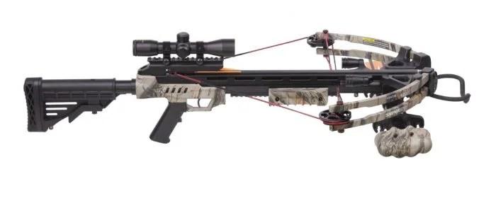 Crosman Crossbow Javelin 370