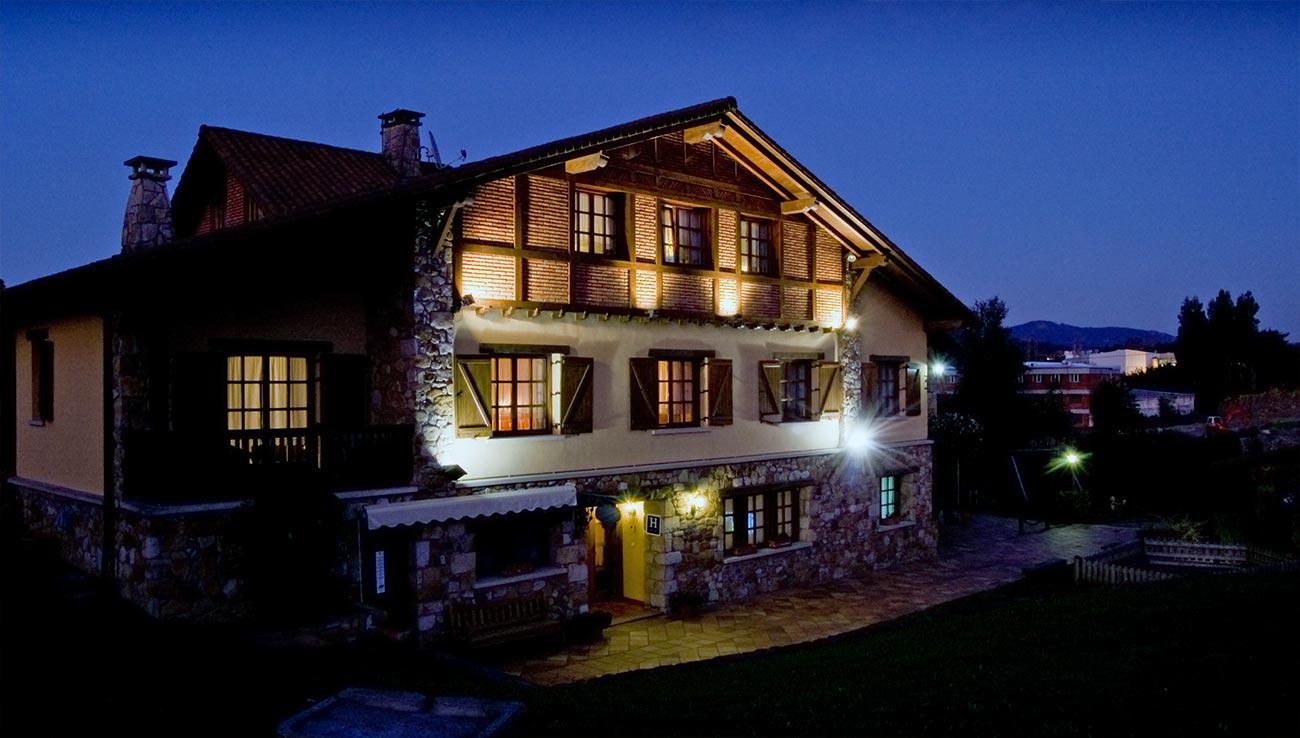 Matsa  Hotel Rural  Casa Rural  Lezama Vizcaya