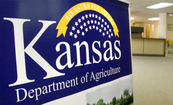Kansans named to Agricultural Trade Advisory Committees