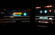 Andover: Officer Tiah Smith received a Lifesaving Award