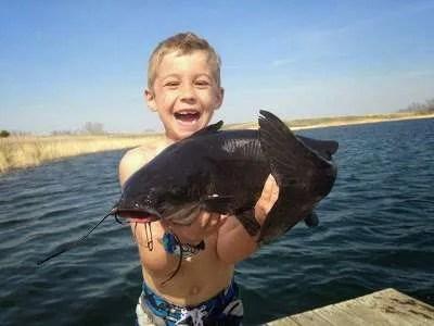 Lifetime Fishing License Sweepstakes