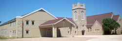 St. Paul's Lutheran Church Events