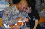Father's Day: The Challenges of Fatherhood in the Force