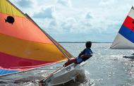 Beginner Sailing Classes to be Held for Youth Ages 8-17
