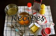 Harvey County 4-H Foods - Champion Recipe