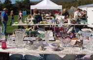 Arlington: Flea Market starts tomorrow