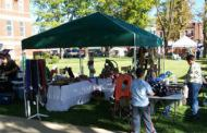 Lyons Chamber of Commerce presents: Fair on the Square