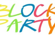 Block Party event scheduled