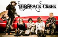 TurnBack Creek band to perform at Eagles Pub and Golf Course