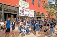 Warrior Fest Event at Sterling Chamber of Commerce