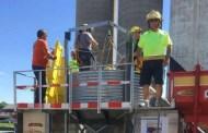 Canton's Fire Department gets grain rescue tube