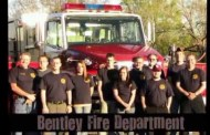 City of Bentley Volunteer Fire Department Applications Accepted