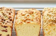 Walton resident won the 4-H Quick Bread Baking competition