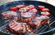 Pork Chop BBQ dinner to benefit Fairfield FFA