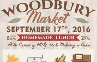 Woodbury Market Fall Event